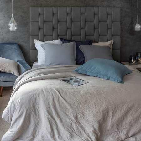 Drap Housse Collection Coton & Cachemire 120g/m2