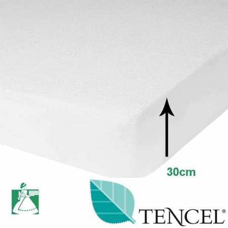 Protège Matelas Tencel® Bonnets 30 cm
