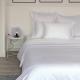 Drap Housse GRAND HOTEL bonnets 40 cm