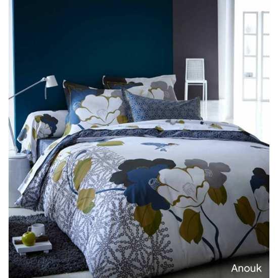 housse de couette anouk 200x200 tradilinge. Black Bedroom Furniture Sets. Home Design Ideas