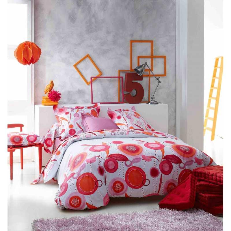 parure de draps olly 3 pi ces extra large dp270 2to la. Black Bedroom Furniture Sets. Home Design Ideas