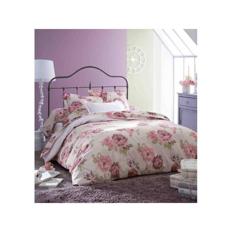 parure de draps boudoir 3 pi ces extra large dp270 2to la compagnie du blanc. Black Bedroom Furniture Sets. Home Design Ideas