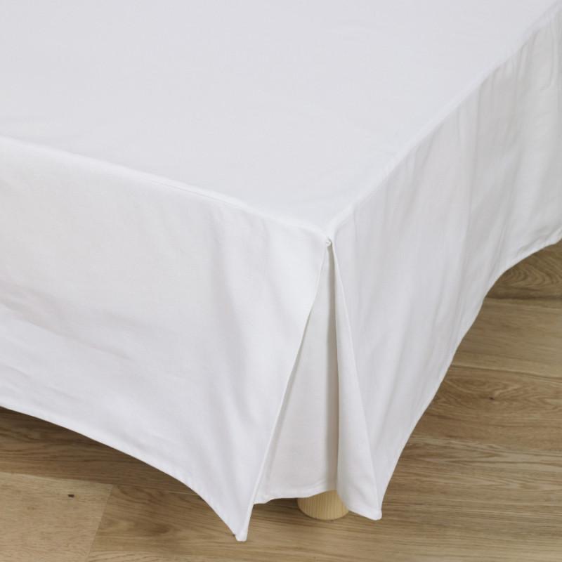 cache sommier cache sommier bachette. Black Bedroom Furniture Sets. Home Design Ideas