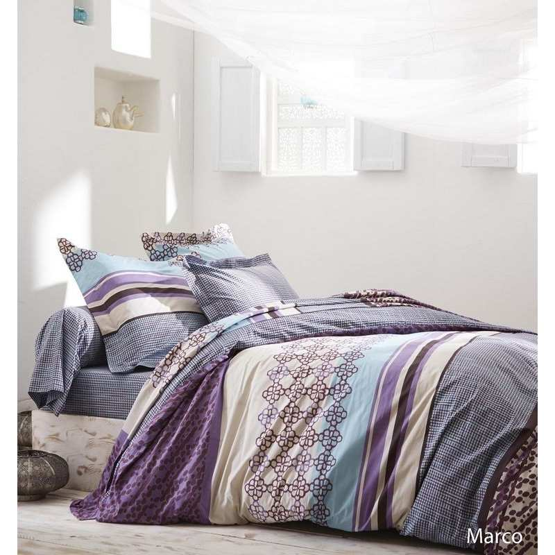 parure de draps tradilinge. Black Bedroom Furniture Sets. Home Design Ideas