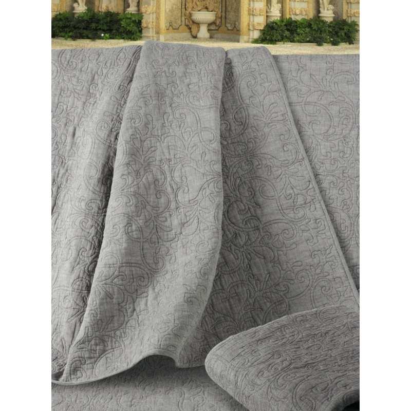 couvre lit palace dessus de lit vent du sud. Black Bedroom Furniture Sets. Home Design Ideas