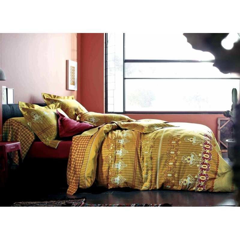 parure de draps blanc des vosges. Black Bedroom Furniture Sets. Home Design Ideas
