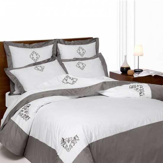 la compagnie du blanc linge de maison. Black Bedroom Furniture Sets. Home Design Ideas
