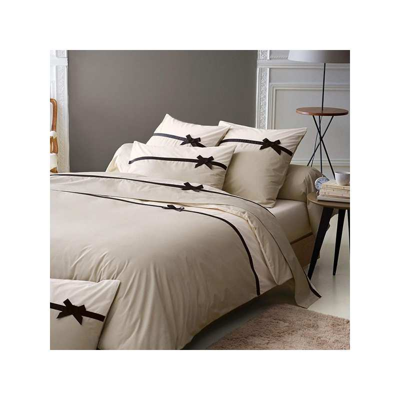 housses de couette housse de couette sensuel percale. Black Bedroom Furniture Sets. Home Design Ideas