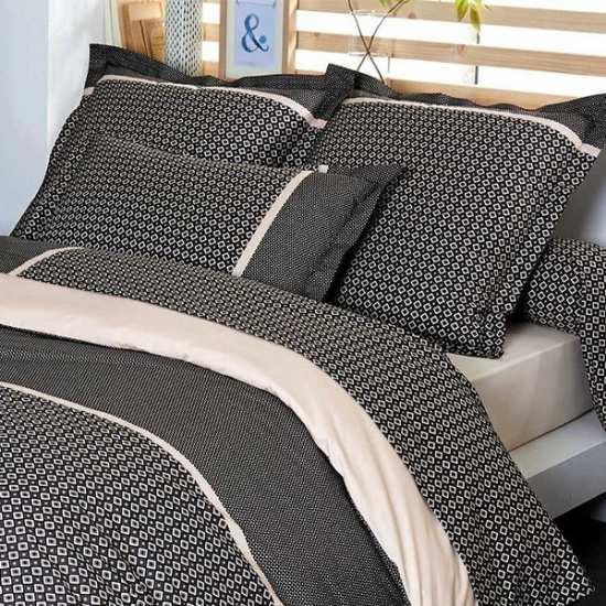 housses de couette housse de couette gatsby. Black Bedroom Furniture Sets. Home Design Ideas