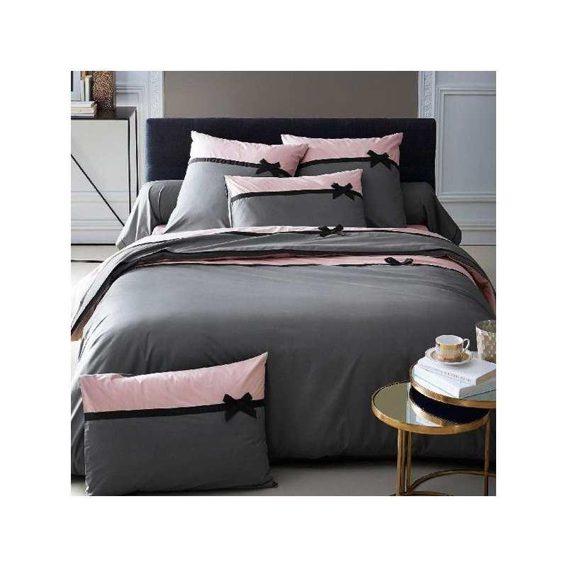 housses de couette frou frou tradilinge. Black Bedroom Furniture Sets. Home Design Ideas