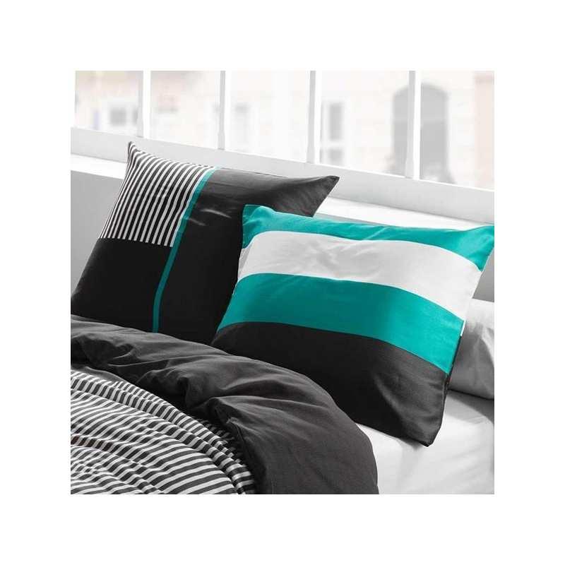 housse de couette c design. Black Bedroom Furniture Sets. Home Design Ideas