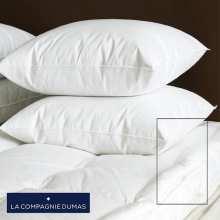 surmatelas double paisseur dumas la compagnie du blanc. Black Bedroom Furniture Sets. Home Design Ideas