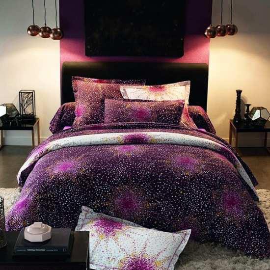 housse de couette tradi tradi linge. Black Bedroom Furniture Sets. Home Design Ideas