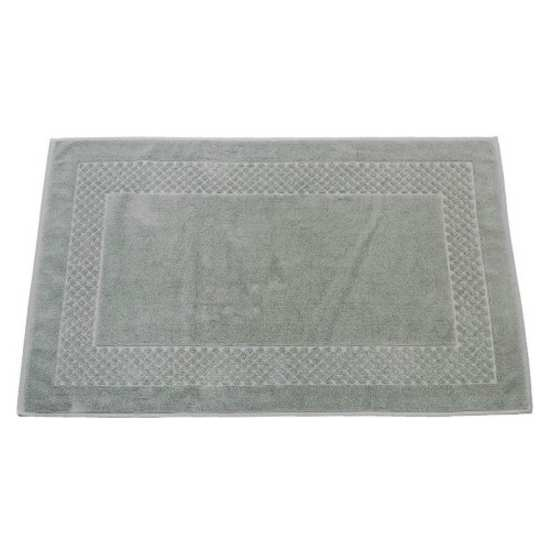 tapis de bain hotel 1200gr m2 gris perle. Black Bedroom Furniture Sets. Home Design Ideas