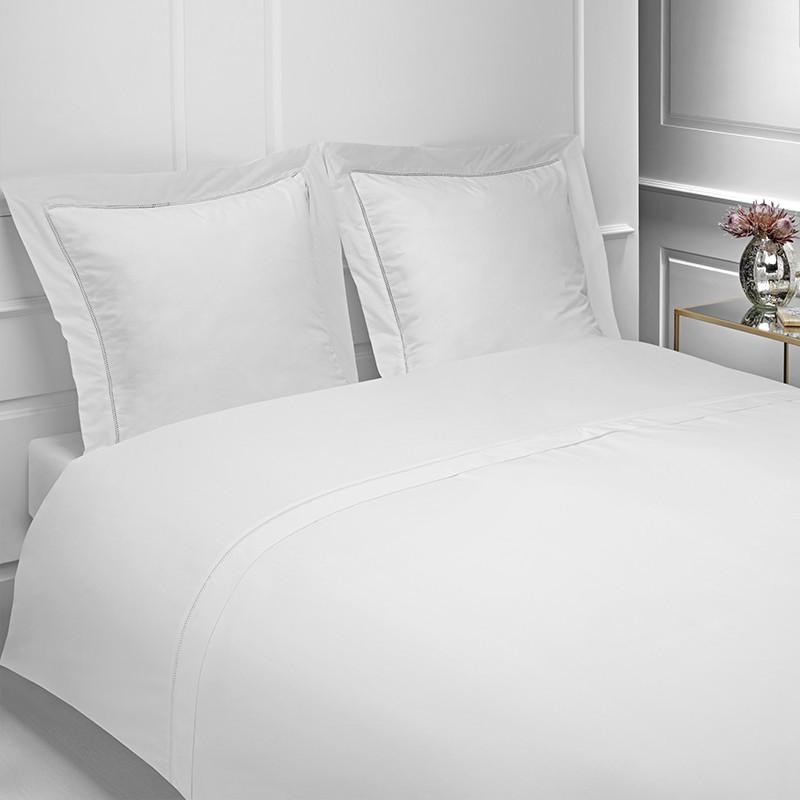 taie traversin 160 fils vendome 190. Black Bedroom Furniture Sets. Home Design Ideas