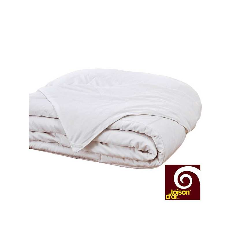 Couette toison d or