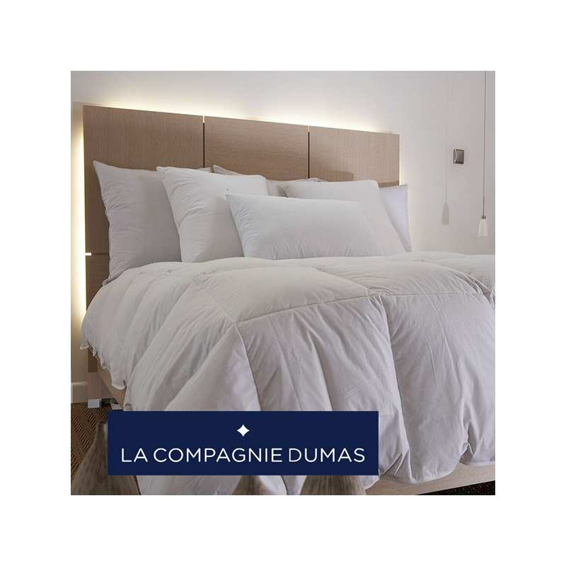 couette duvet meribel dumas la compagnie du blanc. Black Bedroom Furniture Sets. Home Design Ideas