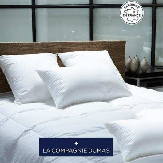 Couette Luxe Grand Hôtel