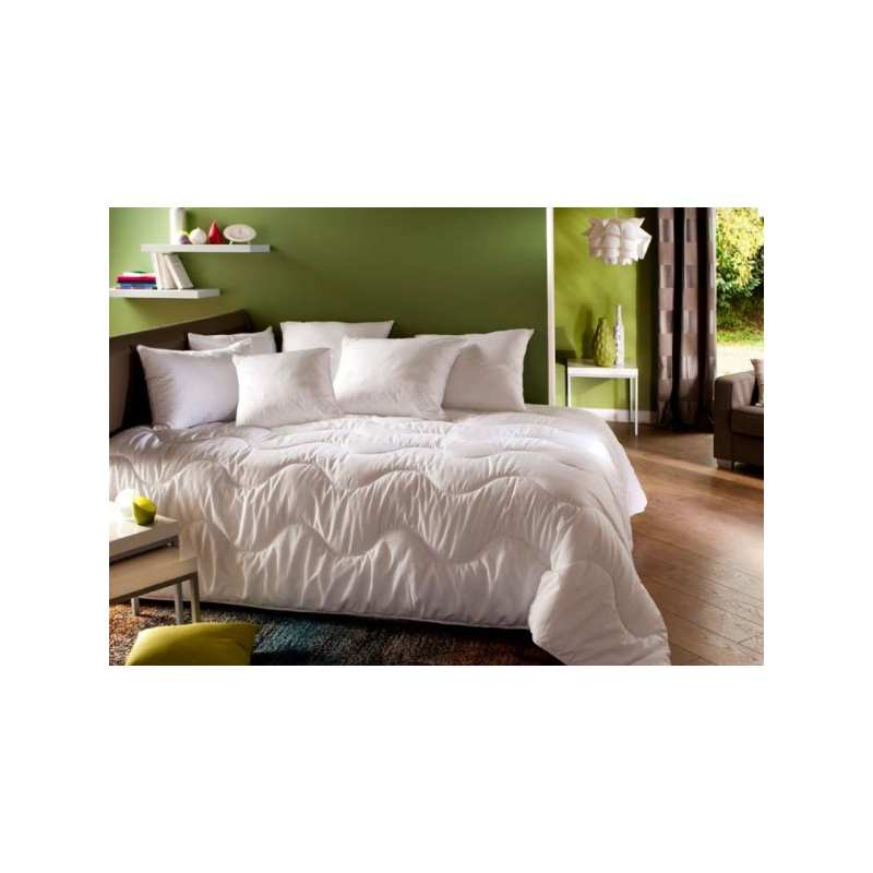 couette 4 saisons couette double la compagnie du blanc. Black Bedroom Furniture Sets. Home Design Ideas