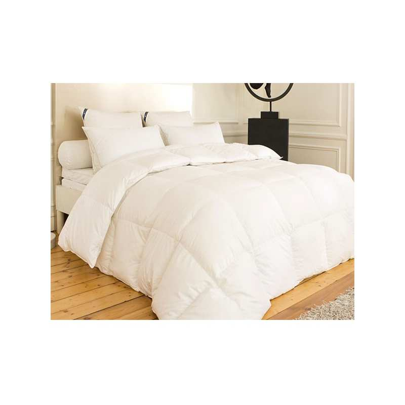 couette duvet oie luxe couette duvet drouault la compagnie du blanc. Black Bedroom Furniture Sets. Home Design Ideas