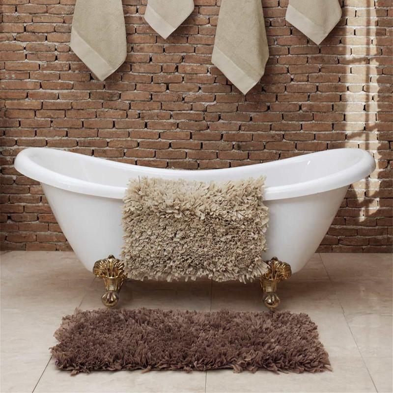 tapis de bain la compagnie du blanc. Black Bedroom Furniture Sets. Home Design Ideas