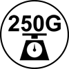 250 Grammes
