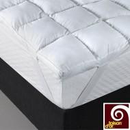 le lit de vos r ves surmatelas marque dodo. Black Bedroom Furniture Sets. Home Design Ideas