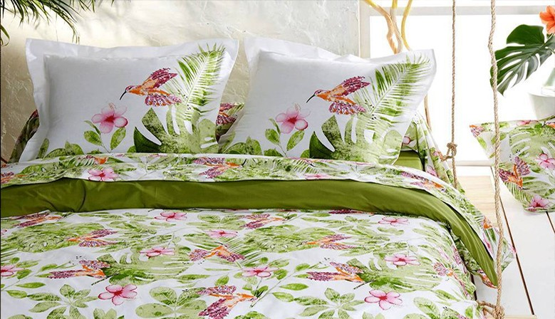 linge de maison la compagnie du blanc. Black Bedroom Furniture Sets. Home Design Ideas
